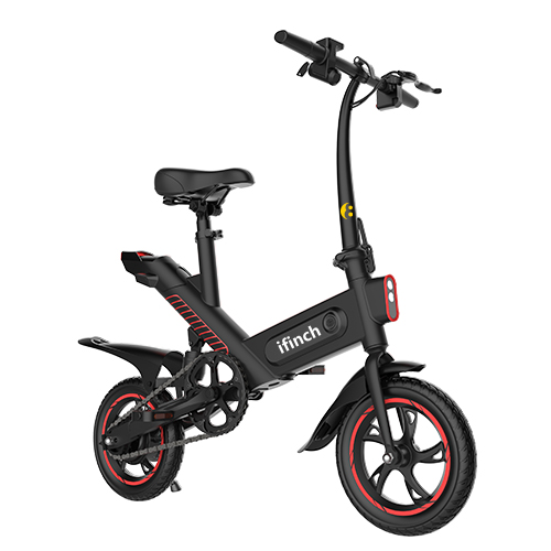 Moov8 ifinch is powerful electric scooter in Brisbane
