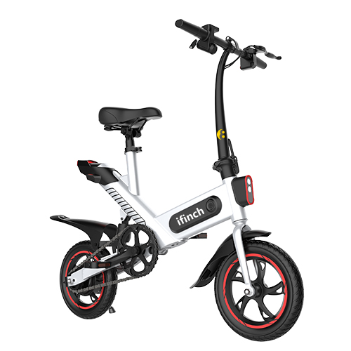 i-finch electric scooter in Brisbane, a better option than Lime scooter