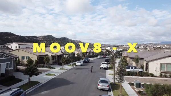 Moov8 – X Electric Bike European Standard EN15194 Daily Commuter e-Bike 6