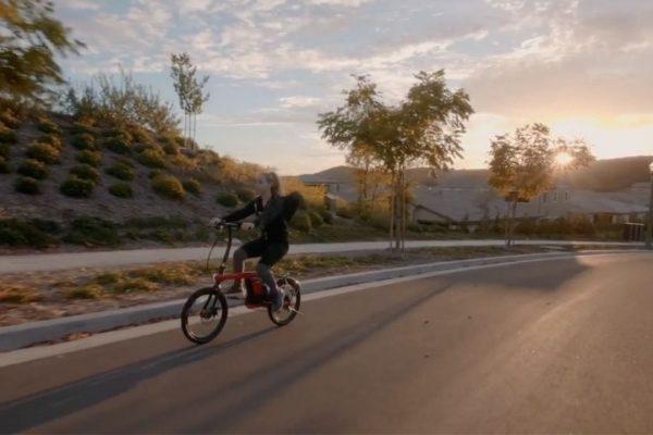 Moov8 – X Electric Bike European Standard EN15194 Daily Commuter e-Bike 3