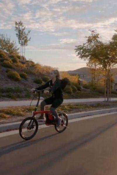 Moov8 – X Electric Bike European Standard EN15194 Daily Commuter e-Bike 9