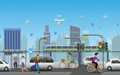 Health, Mobility and Adventure: The future of urban transportation