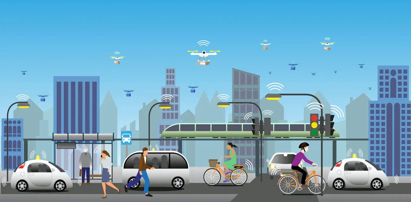 Future-of-Transportation-by-Moov8-electric-bikes-and-scooters