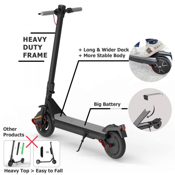 Moov8 S1 electric scooter jbhifi