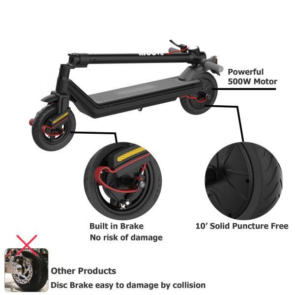 S1 electric scooter Australia