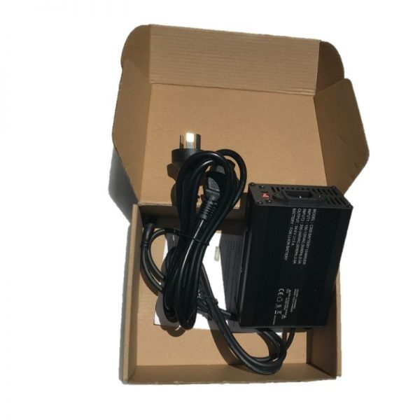 Super charger for Trotter MAGWheel